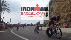 Neil Butcher, The Barcelona Ironman